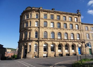 1 bed flat for sale in Howgate House, 3 Wellington Road, Dewsbury, West Yorkshire WF13