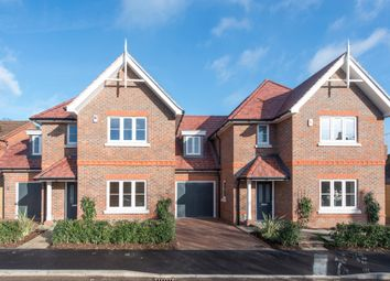 Thumbnail 4 bed property for sale in Switchback Road South, Maidenhead