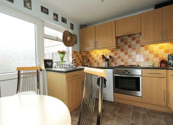 Thumbnail 2 bed terraced house for sale in Manor Farm Court, Crigglestone, Wakefield, West Yorkshire