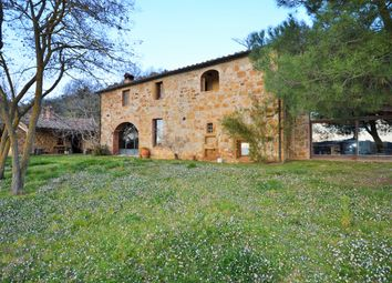Thumbnail 5 bed detached house for sale in Via Roma, Pienza, Siena, Tuscany, Italy