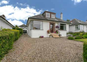 Thumbnail 3 bed detached bungalow for sale in 46 Hillend Road, Clarkston