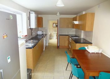 6 bed shared accommodation to rent in Derby Grove, Nottingham NG7