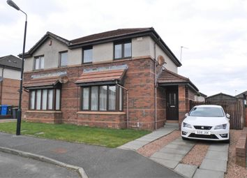 Thumbnail 3 bed semi-detached house for sale in Stewart Crescent, Barrhead