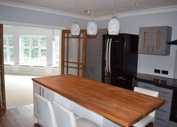 Thumbnail 2 bed flat to rent in Shortheath Road, Farnham