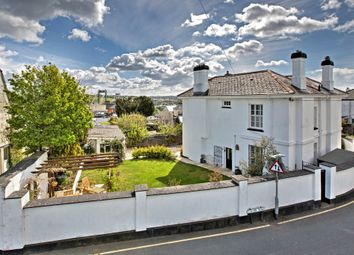 Thumbnail 4 bed detached house for sale in Culver Road, Saltash
