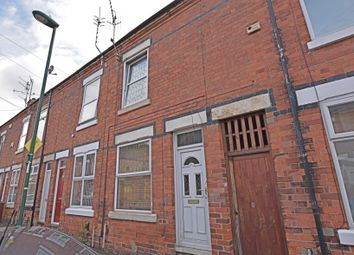 2 bed terraced house for sale in Vernon Avenue, Old Basford NG6
