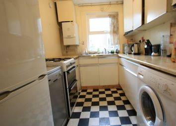 Thumbnail 4 bed terraced house to rent in Heat Rd, Moresby Walk, Wandsworth