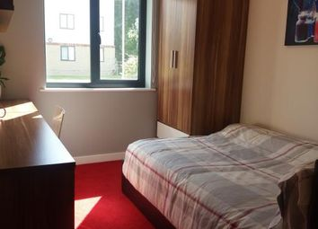 Thumbnail 1 bedroom flat for sale in Behn Hall, Parham Road, Canterbury