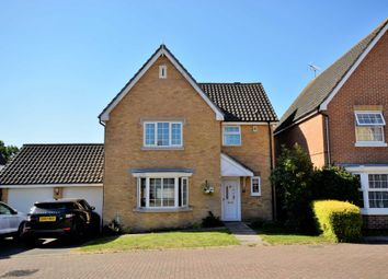 3 bed detached house for sale in Lindisfarne Court, Wickford SS12