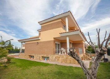 Thumbnail 4 bed villa for sale in Pobla De Vallbona, Valencia, Spain