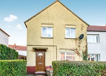 Thumbnail 3 bed end terrace house for sale in Tolethorpe Square, Stamford