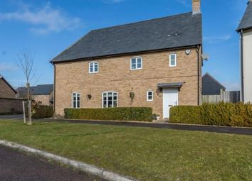 Thumbnail 3 bed semi-detached house for sale in Great Cambourne, Cambridge, Cambridgeshire