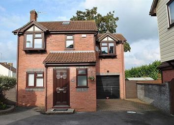 Thumbnail 3 bed detached house for sale in Church Road, Kingswood, Bristol