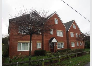 Thumbnail 2 bedroom flat for sale in Hunters Court, Reading Road, Winnersh, Berkshire