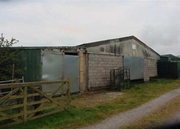 Thumbnail Land for sale in Waterhouses, Stoke On Trent, Staffordshire