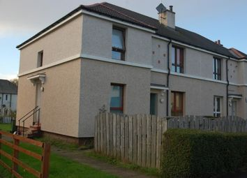 Thumbnail 2 bedroom flat to rent in Arisaig Drive, Mosspark