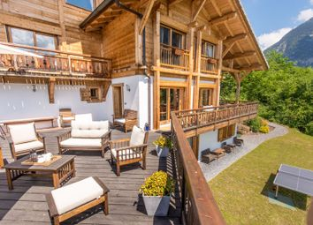Thumbnail 7 bed chalet for sale in Samoens Center, Samoëns (Commune), Samoëns, Bonneville, Haute-Savoie, Rhône-Alpes, France