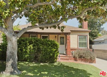 Thumbnail 3 bed property for sale in 8332 Westlawn Ave, Los Angeles, Ca, 90045