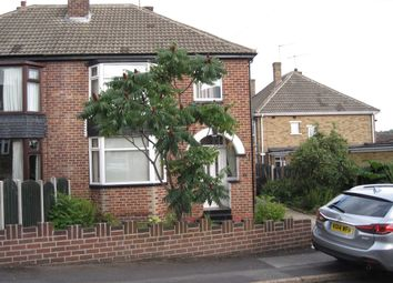 Thumbnail 3 bed semi-detached house to rent in Woodland View, Mexborough, Doncaster