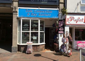 Thumbnail Retail premises for sale in High Street, Gosport