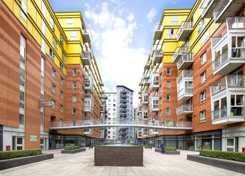 Thumbnail 2 bed flat for sale in Eden Grove, Islington, London