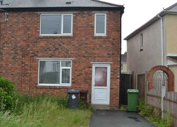 Thumbnail 3 bedroom end terrace house to rent in Barnet Road, Portobello, Wolverhampton