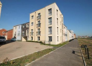 2 bed flat for sale in Whitsun Leaze, Patchway, Bristol, Gloucestershire BS34