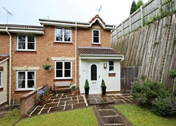 Thumbnail 3 bed semi-detached house for sale in Beaufighter Grove, Tunstall, Stoke-On-Trent