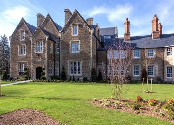 Thumbnail 1 bed flat for sale in The Tresco, Parklands Manor, Besselsleigh, Oxfordshire
