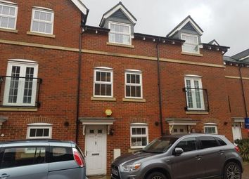 Thumbnail 3 bed terraced house for sale in Croft Avenue, Sittingbourne, Kent