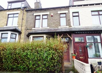 Thumbnail 5 bedroom terraced house for sale in Beckside Road, Great Horton, Bradford