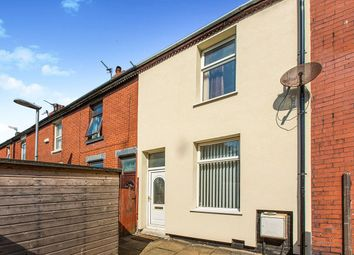 Thumbnail 2 bed terraced house for sale in Cypress Grove, Blackpool