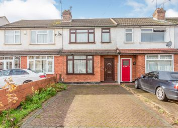 Thumbnail 2 bed terraced house for sale in Eastbury Road, Romford