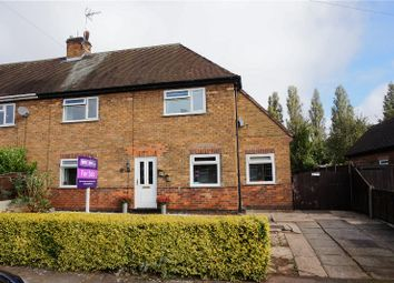 Thumbnail 3 bed semi-detached house for sale in Chestnut Drive, Nuthall