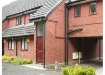 Thumbnail 2 bed flat to rent in Danes Road, Fallowfield