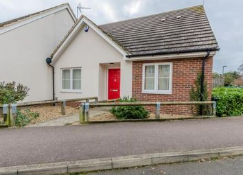 Thumbnail 2 bed bungalow for sale in Fulbourn, Cambridge, Cambridgeshire