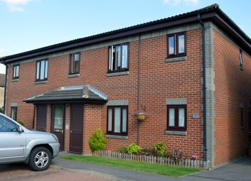 Thumbnail 2 bed property for sale in Spa Road, Melksham