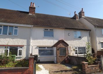 Thumbnail 3 bed terraced house for sale in Dudley Road, Ellesmere Port
