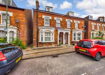 Thumbnail 1 bed maisonette for sale in Barttelot Road, Horsham
