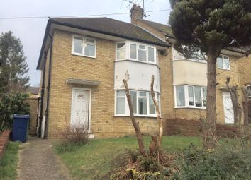 Thumbnail 3 bed property to rent in Quebec Road, High Wycombe