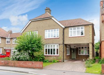 Thumbnail Semi-detached house for sale in Burland Road, Brentwood