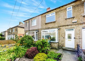 Thumbnail 2 bed terraced house for sale in Long Grove Avenue, Dalton, Huddersfield