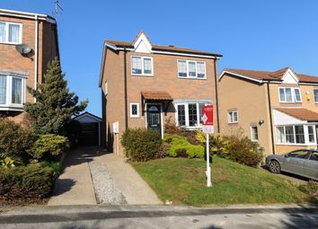 Thumbnail 4 bed detached house for sale in Hunloke View, Wingerworth, Chesterfield
