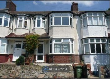 Thumbnail 3 bed terraced house to rent in Kingslyn Crescent, London