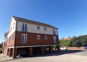 Thumbnail 2 bedroom flat for sale in Jefferson House, Station Avenue, Whitby, North Yorkshire