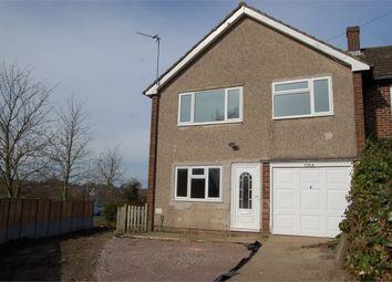 Thumbnail 3 bedroom semi-detached house to rent in Pryors Close, Bishop's Stortford