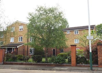 Thumbnail 1 bedroom flat for sale in Frazer Close, Romford, Essex