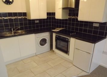 Thumbnail 1 bed flat to rent in Wentworth Drive, Stafford