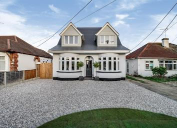 Ashingdon Road, Ashingdon, Rochford SS4. 4 bed detached house