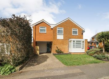 Broadwater Road, Twyford, Reading RG10. 5 bed detached house for sale